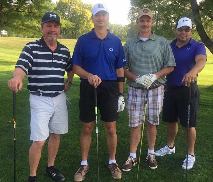 Chief Matt Aker Memorial Golf Outing 2017