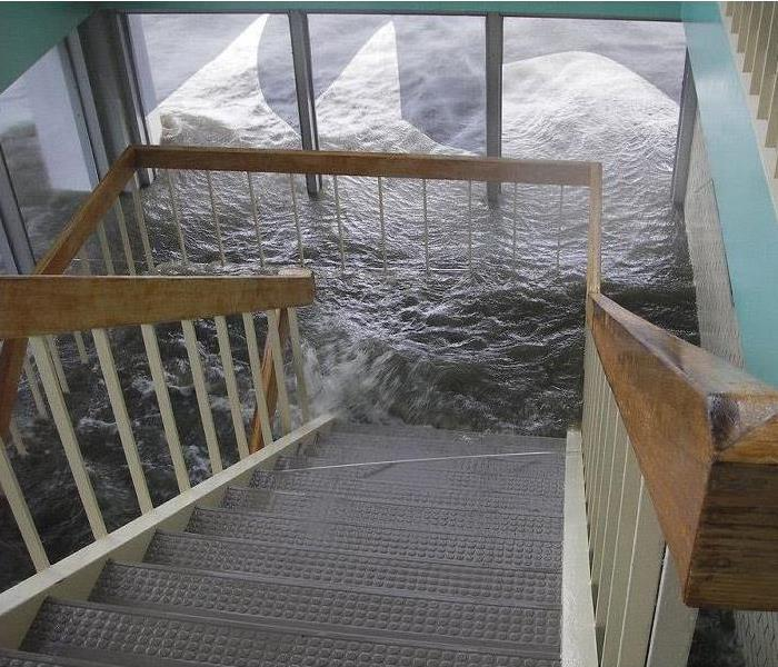 My Basement Is Flooding What Can I Do: Heavy Rains In Indianapolis Brings Many Flooded Basements.
