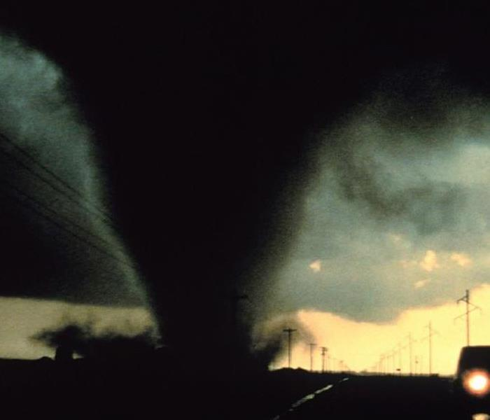 Commercial Preparing for the Unexpected: How to Protect Your Business from Natural Disasters