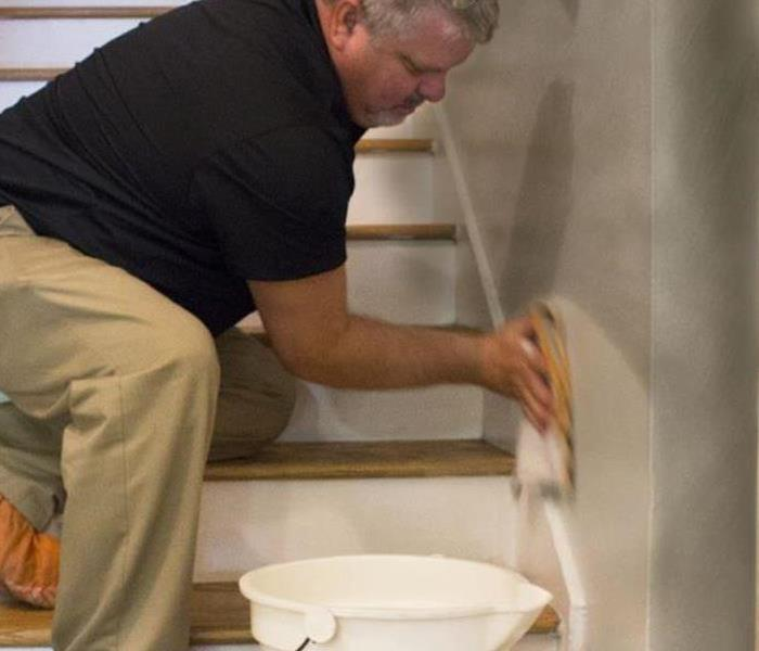 Fire Damage How to Clean Smoke Damage on Walls and Ceilings from Your Indianapolis Home