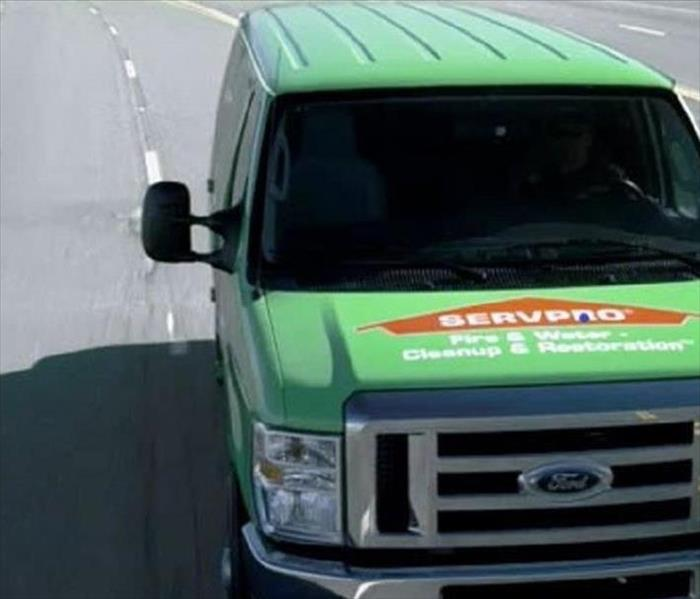 Why SERVPRO What's the Importance of 1,4, and 8? It's What Make Us so Great.